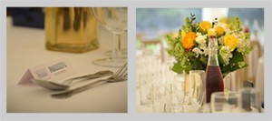 wedding catering london