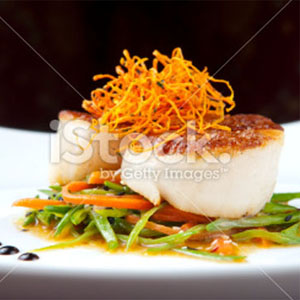 fine dining personal chef services image