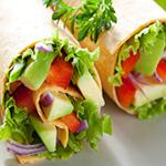 mini_wraps_for_finger_buffet_menus