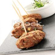 lamb kofta menus
