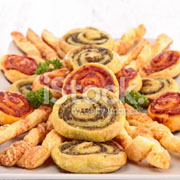 crostini Italian style