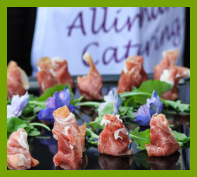 event caterers companies in London