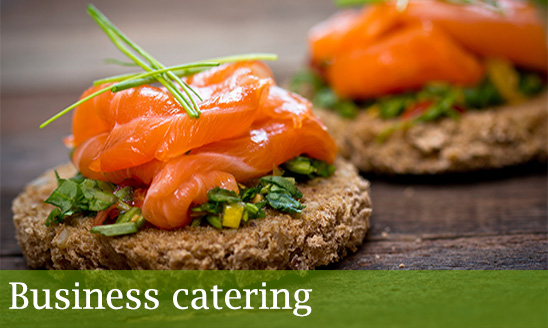 business-catering