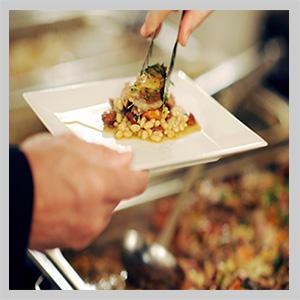 hot fork buffet
